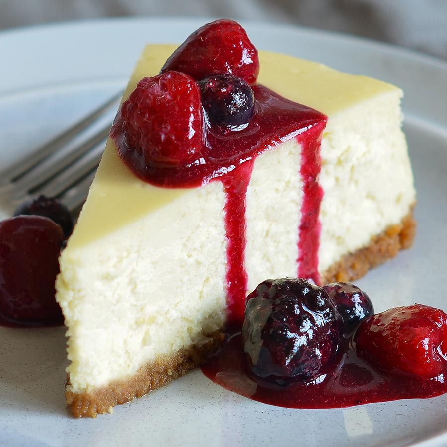 CHEESECAKE görseli