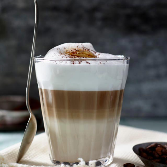 LATTE MACHIATO görseli